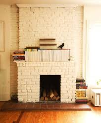 amazing paint colors brick fireplace ideas home fireplaces