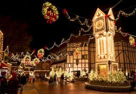 christmas light displays in virginia top 10 dazzling holiday light displays in america attractions of