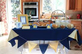 sunday best a nautical baby shower u0026 girls night