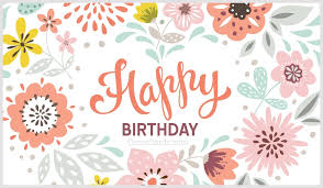 happy birthday e cards lilbibby com