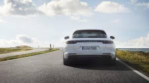 Porsche Panamera S E Hybrid - porsche panamera turbo s e hybrid sport turismo packs 680hp