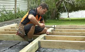 How To Build A Wooden Pergola by How To Build A Timber Pergola