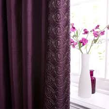 home decoration best plum bedroom curtains purple ideas on
