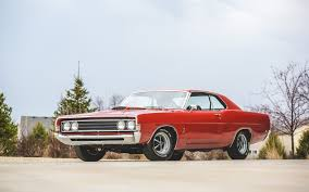 vauxhall india 1969 ford torino cobra indian fire red wallpaper hd car wallpapers