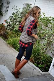 50 cute flannel ideas for fall 2014 stayglam