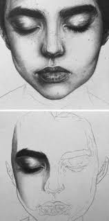 best 25 drawing portraits ideas on pinterest portrait drawing
