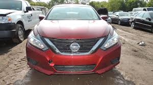 nissan altima 2016 windshield used 2016 nissan altima parts ace auto wreckers nj