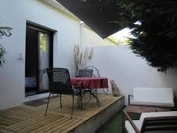 chambre villa la terrasse devant la chambre picture of villa de la garriguette