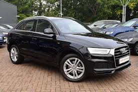 audi harlow used audi q3 cars for sale in harlow essex motors co uk