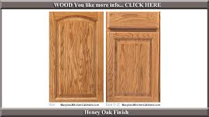 Oak Cabinet Doors 513 Oak Cabinet Door Styles And Finishes Maryland Kitchen