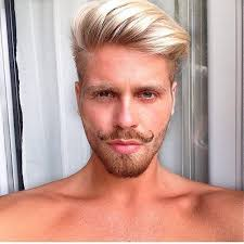 haircuts for men with wiry hair 199 best men s epic hair styles images on pinterest beards hair
