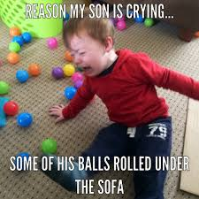 Tantrum Meme - midweek meme dawn of the dad