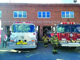 ace hardware promotes fire safety glen cove record pilot