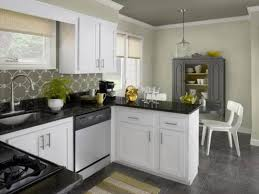Spraying Kitchen Cabinets White Spray Painting Kitchen Cabinet White Doors U2014 Home Design And Decor