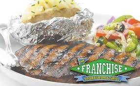 franchise cuisine franchise cuisine excellent do you want to run a business that