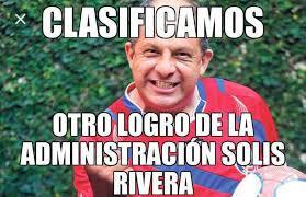 Costa Rica Meme - galer祗a los mejores memes de la clasificaci祿n de costa rica