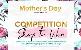 s day shop to win competition dfo jindalee