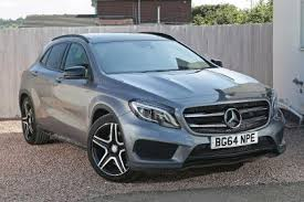 used mercedes co uk used mercedes gla review auto express