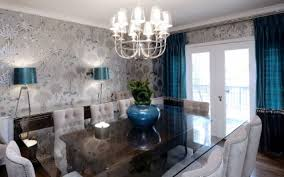 dining room ideas 2013 dining room wallpaper ideas home design and decor