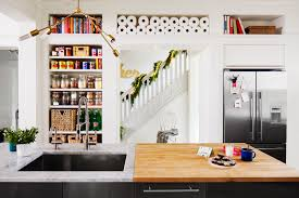 kitchen style kitchen designs modern bookshelf kitchens