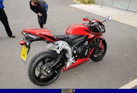 2010 honda cbr 600 sportbike rider picture website