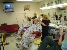 women with boy haircuts in the marines haircut time youtube