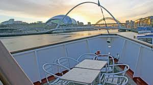 Christmas Parties In Newcastle - home river escapes
