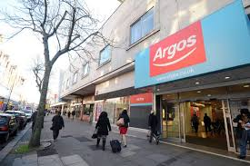 amazon black friday tablet sales argos cyber monday deals 2016 high street chain cuts price of