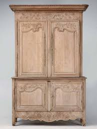 antique french normandy oak buffet deux corps now in stock old plank