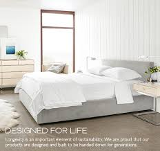 modern beds u0026 platform beds modern bedroom furniture room u0026 board