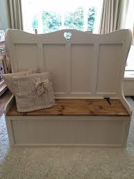 shoe store bench seat monks bench church pew with under seat storage would be an ideal