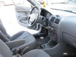 hyundai accent gls specifications 2002 hyundai accent 1 5 gls car photo and specs