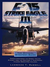 democracy 3 strategy guide f 15 strike eagle iii the official strategy guide the art of