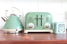 English Toaster Matching Toaster And Kettle U2013 Cloud Trader
