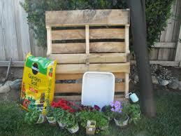 how to build a vertical garden or living wall quiet corner