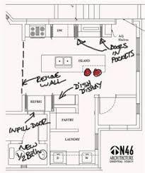 cool design chinese restaurant kitchen layout popular kitchen