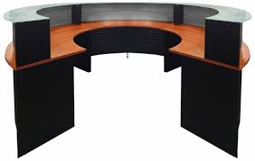 Computer Desk Workstation Desk Workstation Circular 108 X 156 Circular Desks Autour