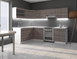 K Henzeile Landhaus G Stig Eckküche Küche Dave 170x250 Cm Küchenzeile Küchenblock Winkelküche