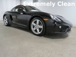used cayman porsche used 2016 porsche cayman for sale hardeeville scwp0aa2a83gk170790