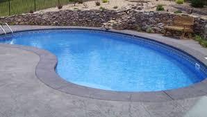 prefabricated pools how much does a fiberglass pool cost fiberglass pools ontario