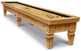 9 Foot Shuffleboard Table by Olhausen Shuffle Board Tables From 9 Foot To 22 Foot