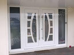 Front Door Design Photos Astonishing Aluminium Front Door Designs 81 With Additional Best