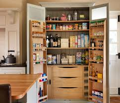 Kitchen Pantry Cabinet Furniture by Riveting Custom Kitchen Pantry Cabinet Furniture With Lowes