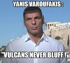 Comedy Memes - 20 hilarious memes about greek finance minister yanis varoufakis