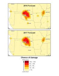 Earthquake Incident Map Usa Human Induced And Natural Earthquake Hazards In 2017