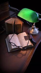 static indoors book lamp table iphone 8 wallpaper download