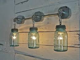 mason jar outdoor lights jar outdoor light