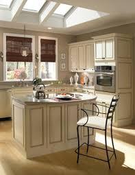 Glaze For Kitchen Cabinets Mesmerizing Ivory Kitchen Cabinets With Glaze 21 Ivory Kitchen