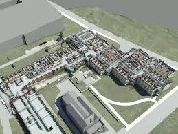 the lsc floor plans design loyola science center second floor
