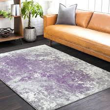extraordinary purple gray rug u2013 classof co